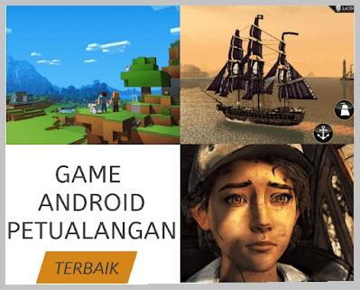 game android petualangan offline terbaik