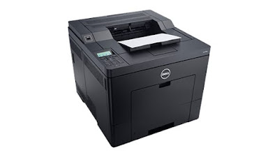 Download Printer Driver Dell C3760N