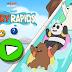Beary Rapids - We Bare Bears - HTML5 Game