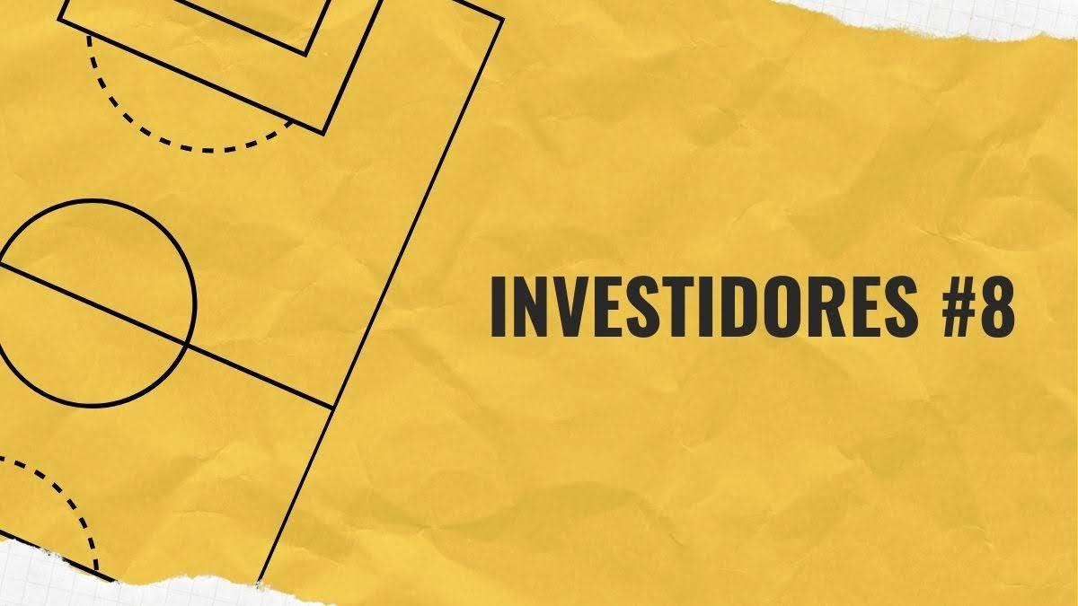 Investidores #8 - Cartola FC 2020