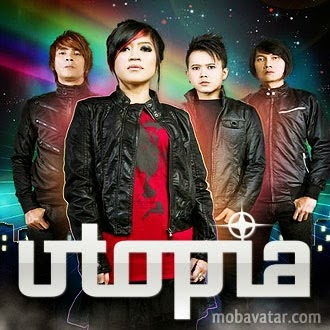 Download Chord Gitar Utopia – Mencintaimu Sampai Mati