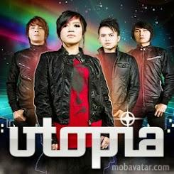 Chord Gitar Utopia - Mencintaimu Sampai Mati
