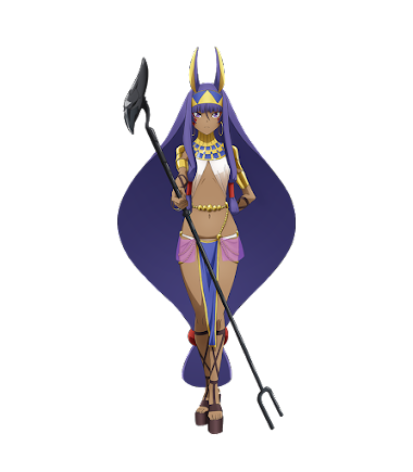 Caster (Nitocris) (Fate/Grand Order)