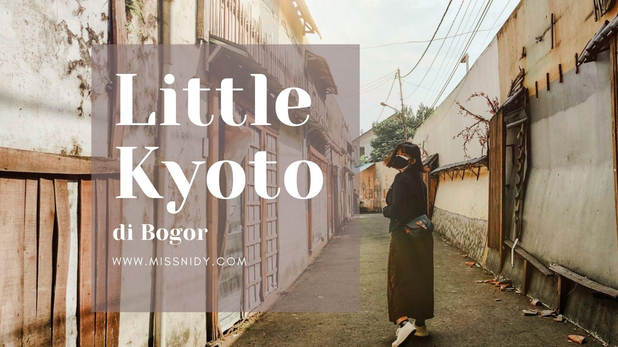 Little Kyoto di Bogor