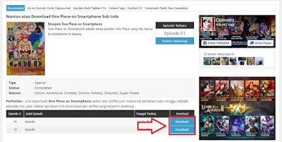 Download Film Anime Subtitle Indo di Oploverz.in