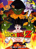 Dragon Ball Z: Gokú es un Super Saiyajin