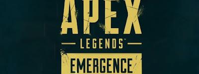 Apex Legends: Emergence