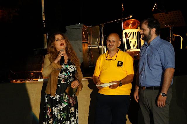 Για 3η συνεχόμενη χρονιά πραγματοποιήθηκε φέτος η εκδήλωση «Λύρες στις Πηγές»