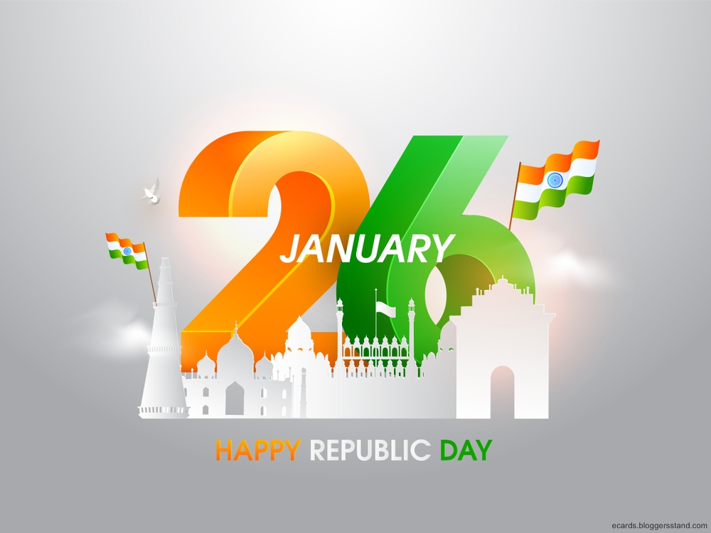 Happy republic day wishes images 2021