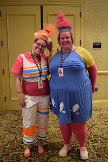 Troll Costumes