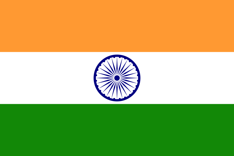 India Flag Colors: Basic Facts About Independence Day In India
