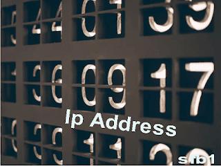 ip address location kya hai