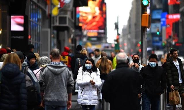 É o pior momento da democracia liberal, e pandemia vai mexer com o mundo