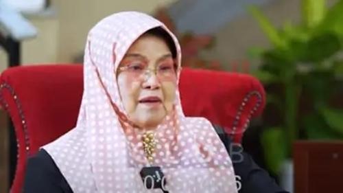 Eks Menkes Siti Fadilah Ungkap Alasan Ia Pro Vaksin Nusantara, Ternyata Ini Keunggulannya dari yang Lain