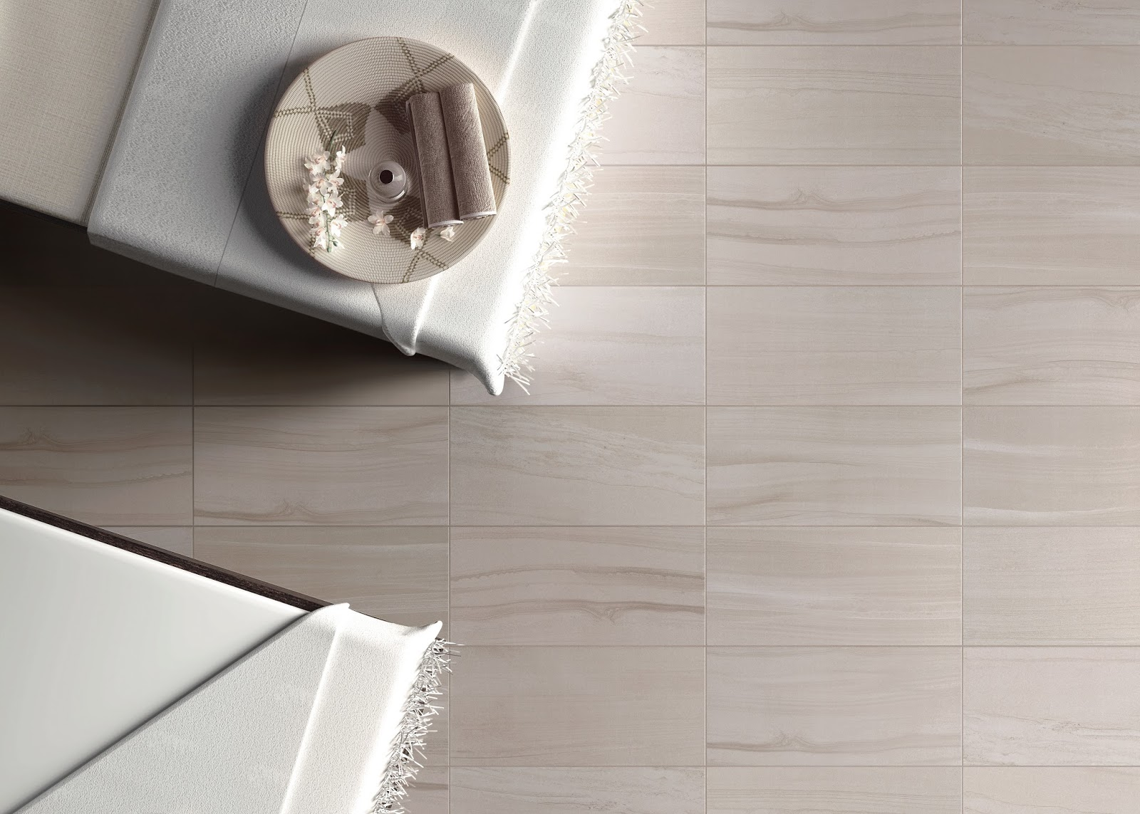 Isc Surfaces Tone On Tone Elegance In Florida Tile S Sequence