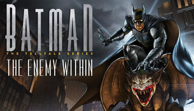 BATMAN THE ENEMY EPISODE 2 AVEC CRACK TÉLÉCHARGEMENT GRATUIT