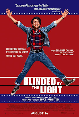 Blinded by the Light [2019] [DVD R1] [Latino]