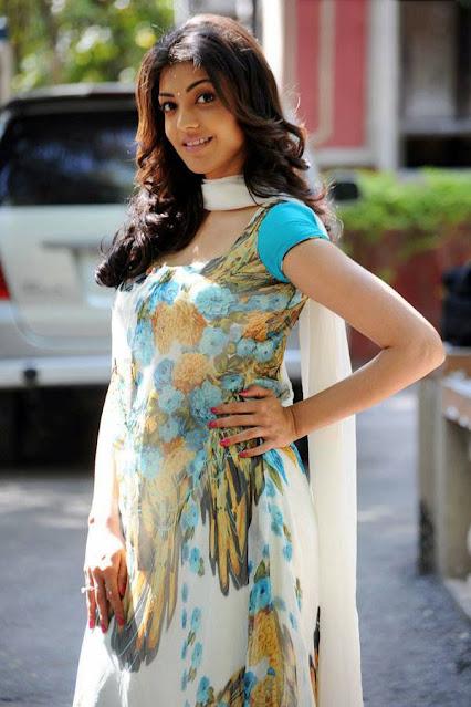 Actress Kajal Agarwal Throwback Pics Actress Trend
