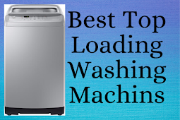 Best Top load Fully Automatic washing machine in India 2020