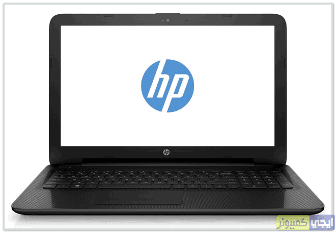 HP Notebook 15-RB001NE
