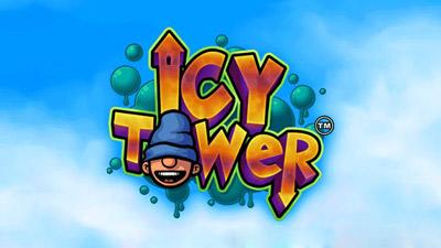 تحميل لعبة icy tower