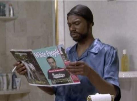 White People Magazine
