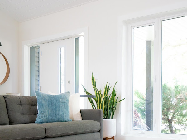 5 Tips to help you add that extra touch to your home