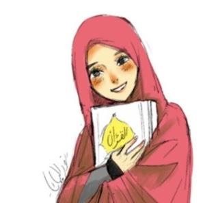 Cool HD Hijaber Animation