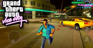 Download GTA Vice City MOD Apk + Data All GPU Terbaru