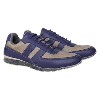 Sepatu Pria Casual Catenzo RI 047