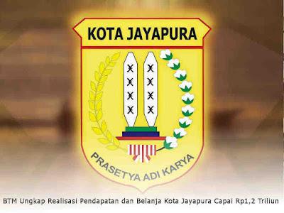 Benhur Tomi Mano Ungkap Realisasi Pendapatan dan Belanja Kota Jayapura Capai Rp1,2 Triliun