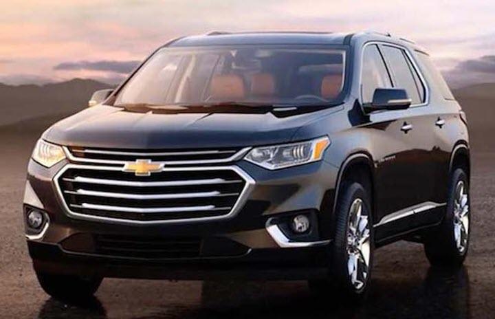 Bảng giá xe Chevrolet mới nhất tháng 5/2020: Trailblazer đời 2019 giảm sốc gần 200 triệu đồng
