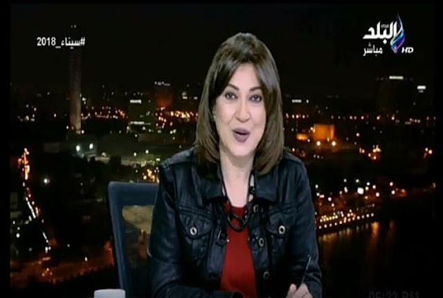 برنامج صالة التحرير 14/2/2018 عزة مصطفى صالة التحرير
