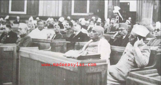 Indian Constitution- historical underpinnings