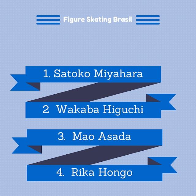 patinação, campeonatos nacionais, patinação japão, japanese figure skating, japanese nationals, patinagem, feminino patinação, satoko miyahara, wakaba higuchi, mao asada, rika hongo