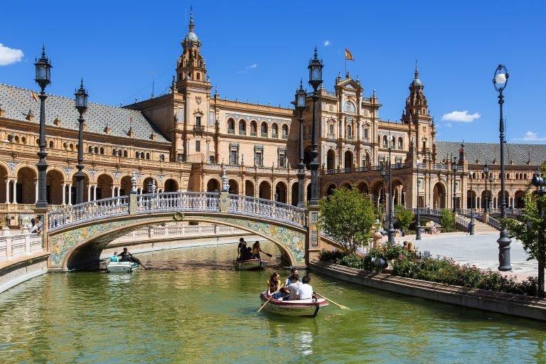 Mengenal 5 Kota Utama Pada Masa Kejayaan Islam Di Andalusia
