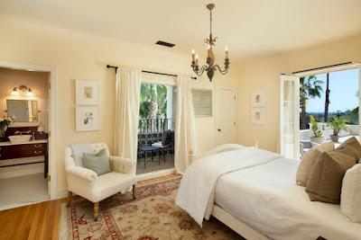 แบบห้องนอน Tuscan