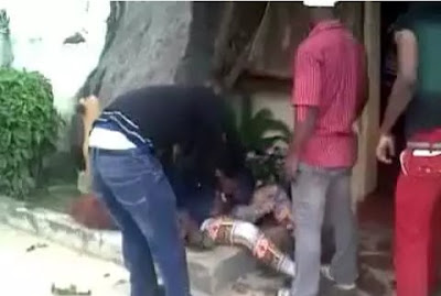 Prostitutes Beat Pastor To Coma For Preaching In Their Brothel In Lagos