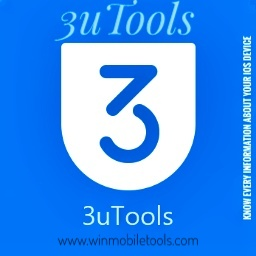 3uTools For Windows Latest Version V2.38 Free Download