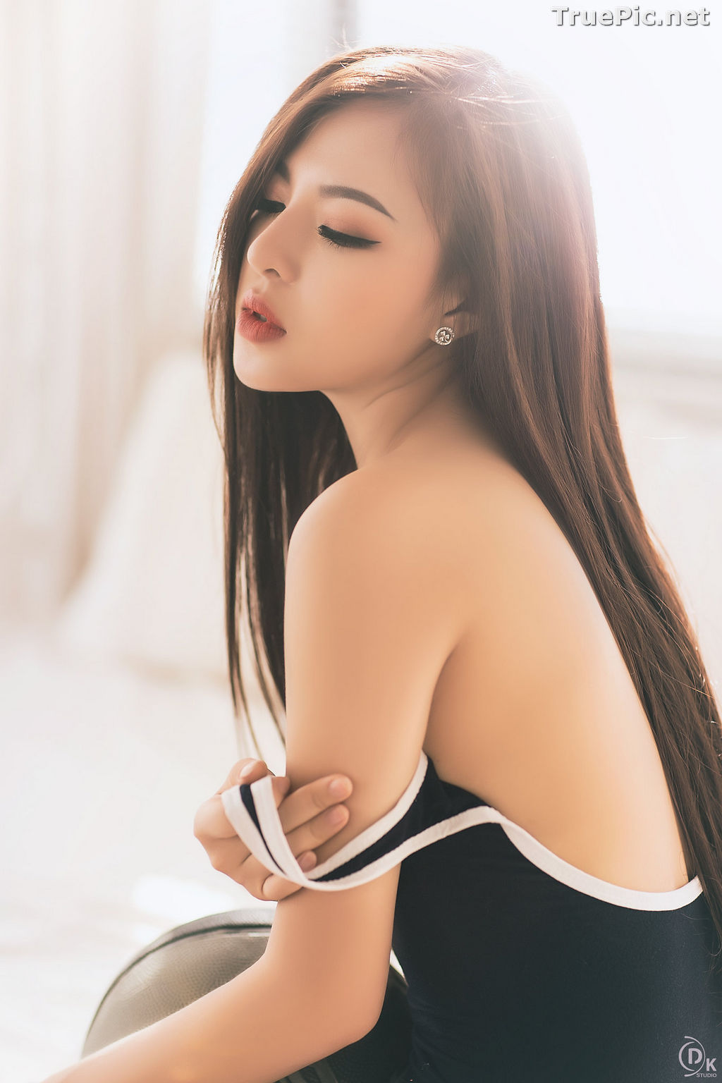 Image The Beauty of Vietnamese Girls – Photo Collection 2020 (#14) - TruePic.net - Picture-7