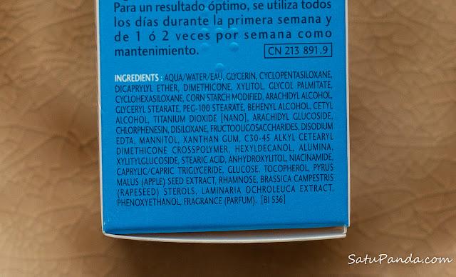 Bioderma Hydrabio Masque отзыв