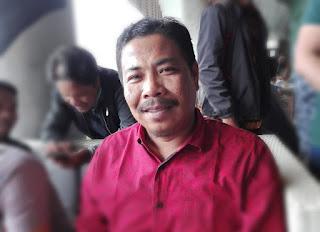 Ketua DPP LBH HIPO, Usin Abdisyahputra Sembiring
