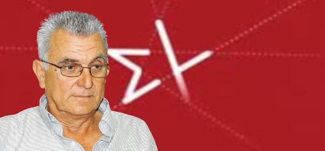 Ο Σπύρος Δέδογλου επανεκλέχτηκε Συντονιστής της Ν.Ε ΣΥΡΙΖΑ-ΠΣ Έβρου