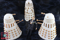 Doctor Who Coal Hill School Set 60