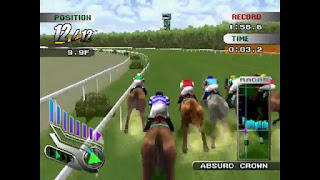 LINK DOWNLOAD GAMES Gallop Racer PS1 ISO FOR PC CLUBBIT