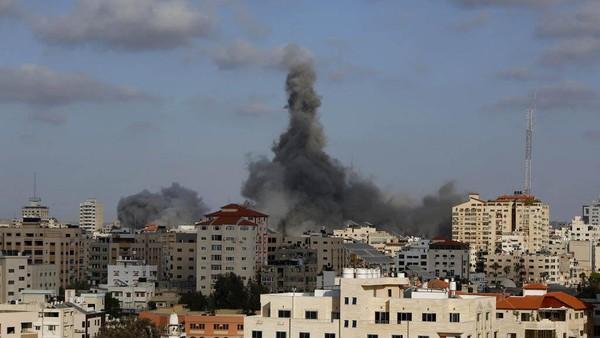 Muncul Seruan Boikot Massal Produk Israel Secara Global