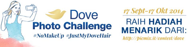 Kontes Foto Picmix Dove Berhadiah Utama SONY Xperia Z2