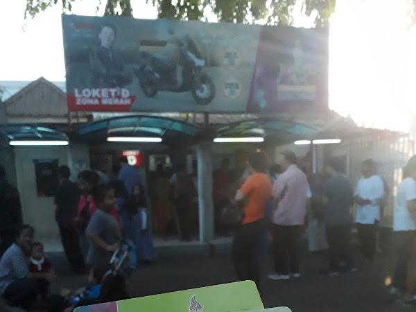 Baru Kali Ini Bisa Menikmati Pekan Raya Jakarta