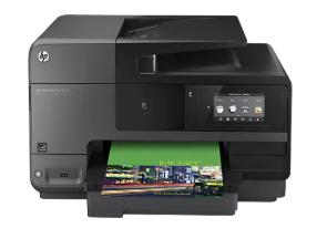 HP Officejet Pro 8625 Driver