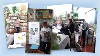 Ziua Cititului Împreună în Instituția Publică Gimnaziul Grinăuți-Moldova, r-nul Ocnița
